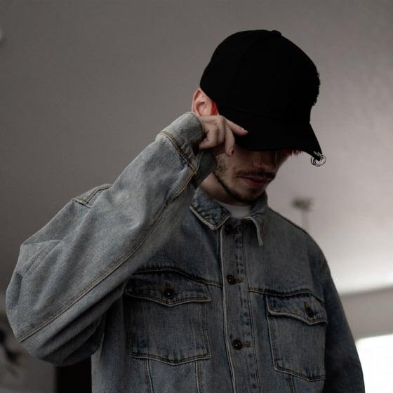 "sadeyes Shares New Track ""PPL ALWAYS MAKE SHT FKN WORSE"""