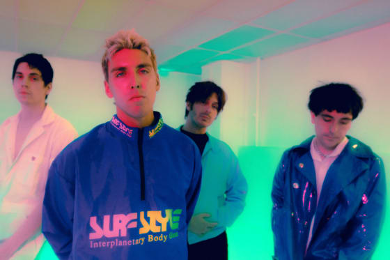 """Bad Suns Release New Single """"Heaven Is A Place In My Head"""""""
