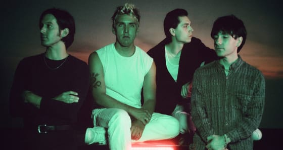Bad Suns Announce New Album 'Apocalypse Whenever' Out January 28