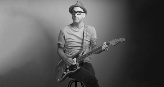 """Dan Andriano & The Bygones Shares """"Sea Level"""""""