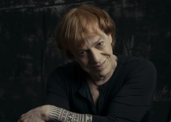 Renowned Composer Danny Elfman Announces New Album 'Big Mess' Via ANTI- / Epitaph