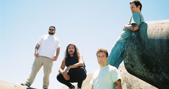 """DRAIN Joins Epitaph Records + Shares New Track """"Watch You Burn"""""""