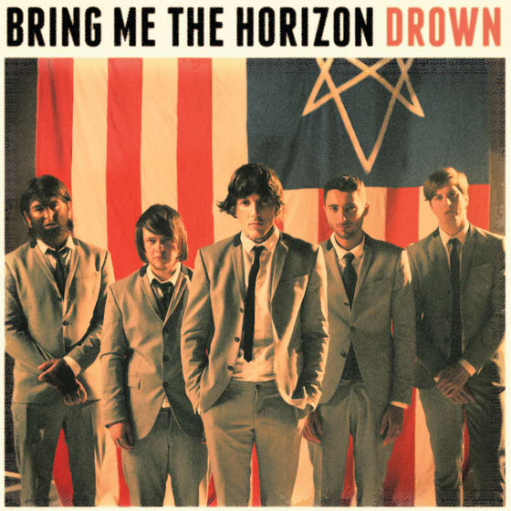 "Bring Me The Horizon Announce New Single ""Drown"""