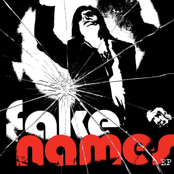 Fake Names Release Fake Names EP