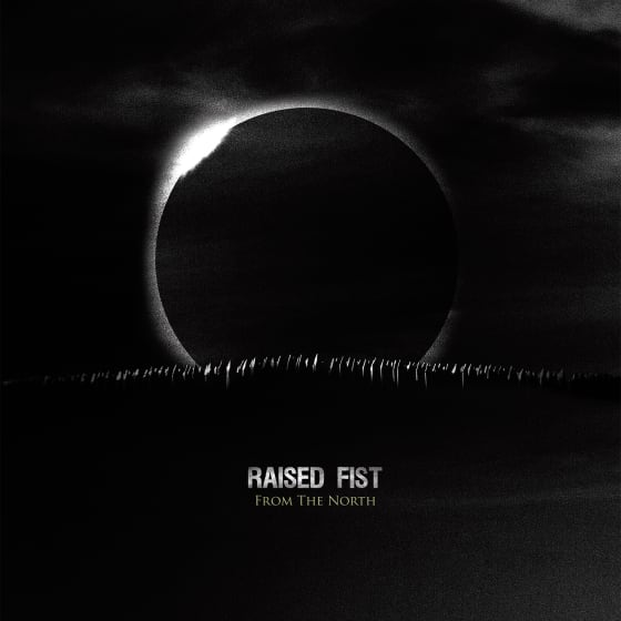 "Raised Fist Announce New Album ""From The North"""