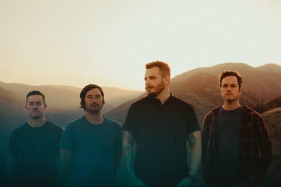 Thrice Release New Album 'Horizons / East'