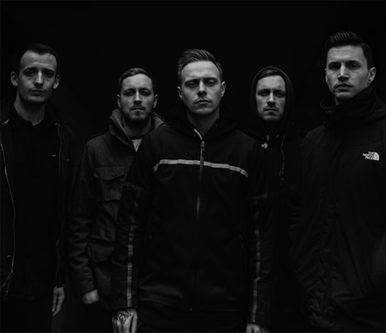"Architects Share Video For ""Gravity"""