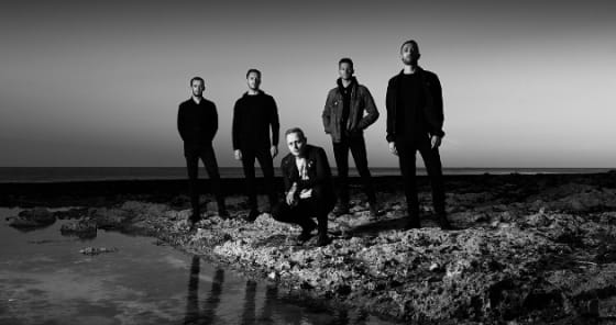 Architects Return With 'Holy Hell' On November 9th