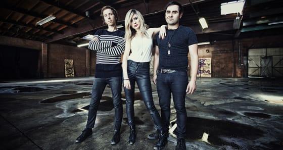 Beautiful Bodies To Release Debut Album 'Battles'