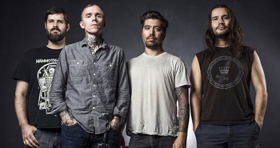 Converge To Release 'You Fail Me Redux' June 17