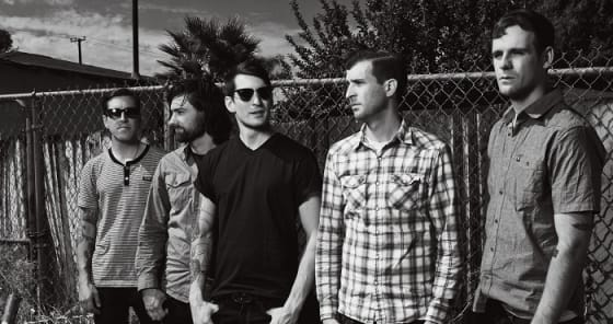 """Defeater Announce New Album """"Abandoned"""""""