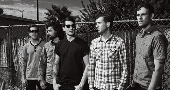 Defeater Signs To Epitaph