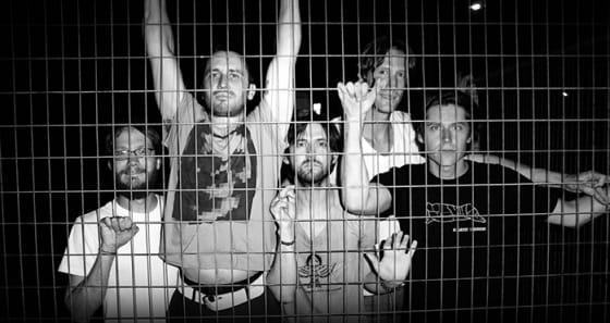 NPR First Listen Premieres New Desaparecidos Album