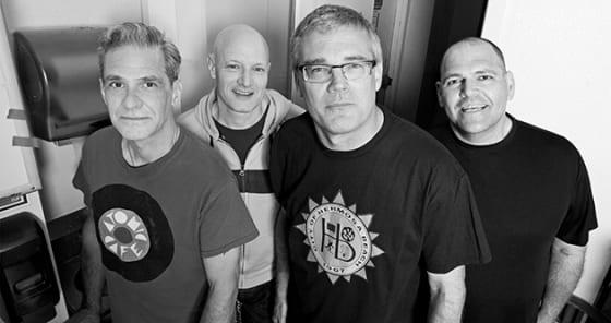 Descendents Premiere Hypercaffium Spazzinate With NPR First Listen