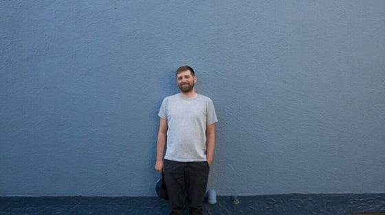 John K. Samson Premieres New Album Via NPR