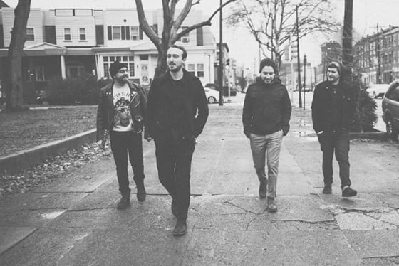 """The Menzingers Premiere """"Lookers"""" At Noisey"""