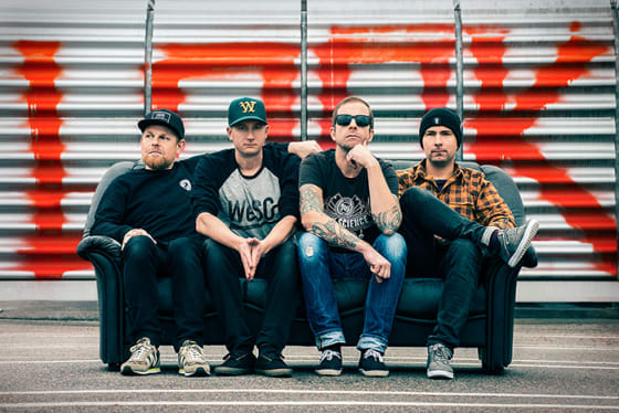 "Millencolin Share ""Bring Me Home"" Video"