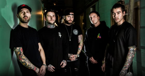Obey The Brave Announce New Album 'Mad Season'