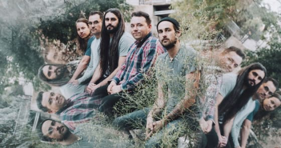 Pianos Become The Teeth & The World Is A Beautiful Place Announce Co-Headlining Tour