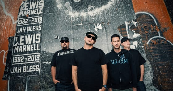 Pennywise Announce New Album 'Never Gonna Die'