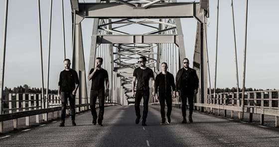 Raised Fist Announce New Album 'Anthems,' Out November 15