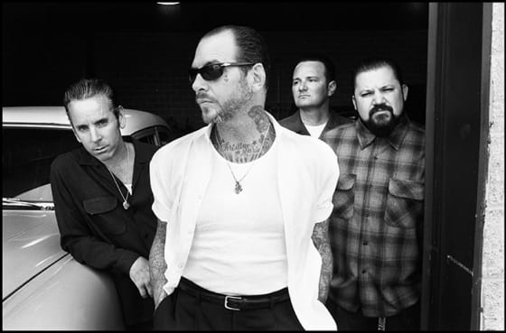 Social Distortion To Celebrate 25th Anniversary of Self-Titled Album