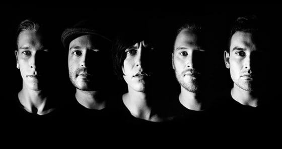 """Sleeping With Sirens Announce New Album """"Madness"""""""