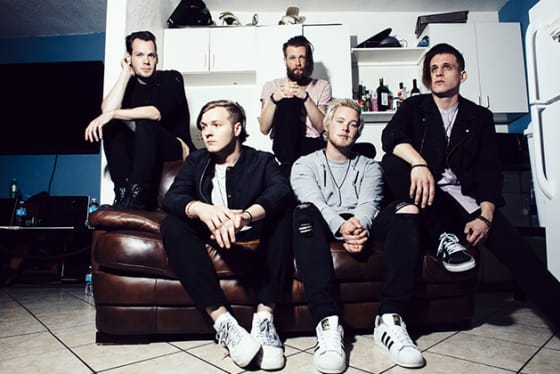 Too Close To Touch Announce New Album