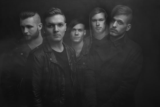 Too Close To Touch Streams Album At Alt Press