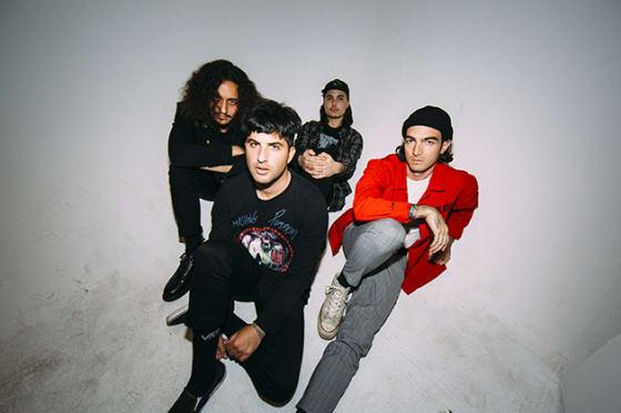 Teenage Wrist Announce 'Counting Flies' EP