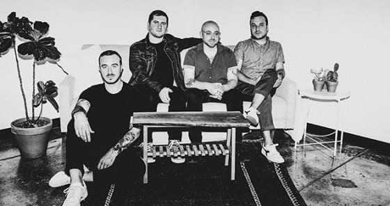 The Menzingers Announce 'From Exile'