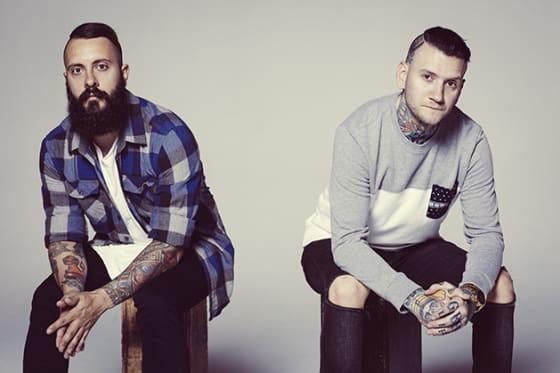 Indie Alt-Rock Duo This Wild Life Announce New Album