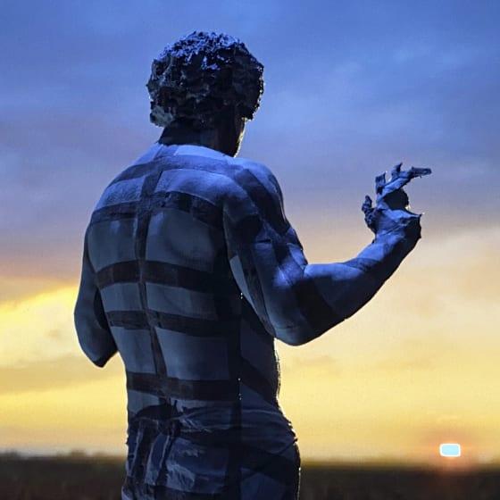 "Danny Elfman Releases Squarepusher Remix Of ""We Belong"""