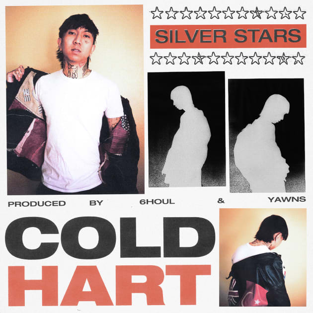 """Cold Hart Shares New Track """"Silver Stars"""""""