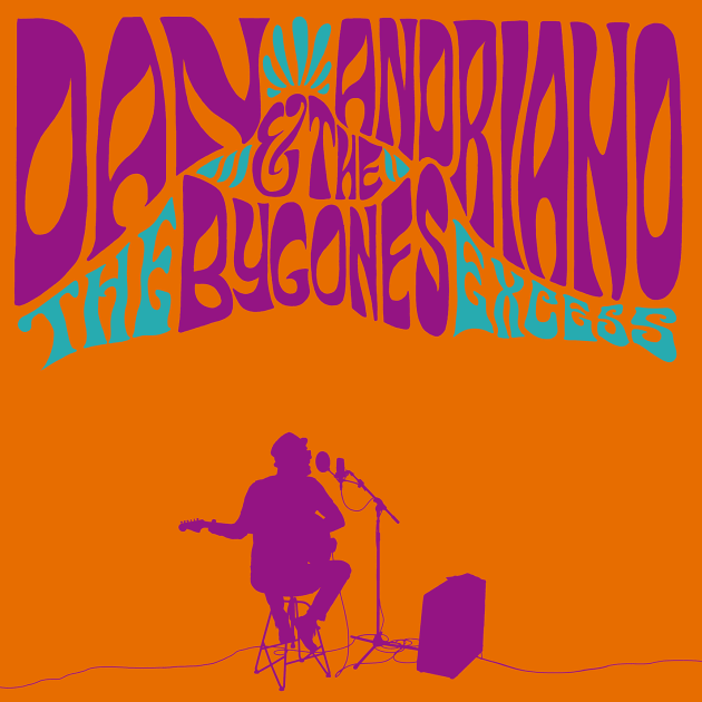 """Dan Andriano & The Bygones Share New Track """"The Excess"""""""