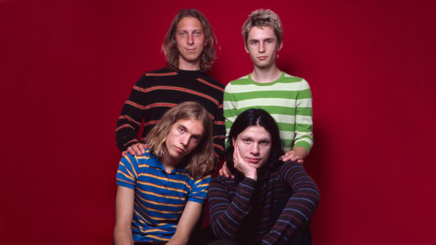 Greer Announce Happy People EP due out 11/5 on Epitaph Records