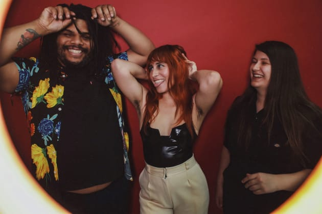 MANNEQUIN PUSSY ANNOUNCE NEW EP PERFECT OUT MAY 21