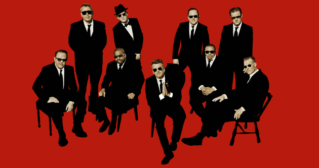 The Mighty Mighty BossToneS 'When God Was Great' Out Now