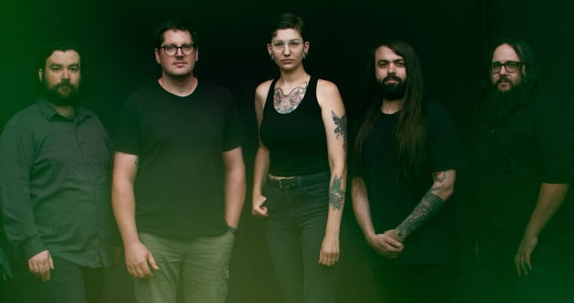 The World Is a Beautiful Place & I Am No Longer Afraid to Die Announce New Album 'Illusory Walls'