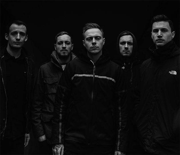 """Architects Release New Song """"Doomsday"""""""