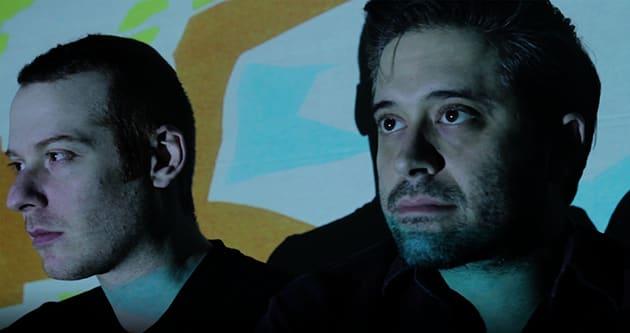 Color Film Announce Debut Album 'Living Arrangements'