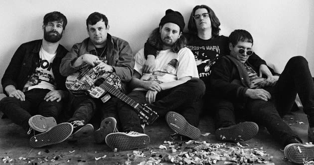 Culture Abuse Announce Tour Dates In Support Of 'Bay Dream'
