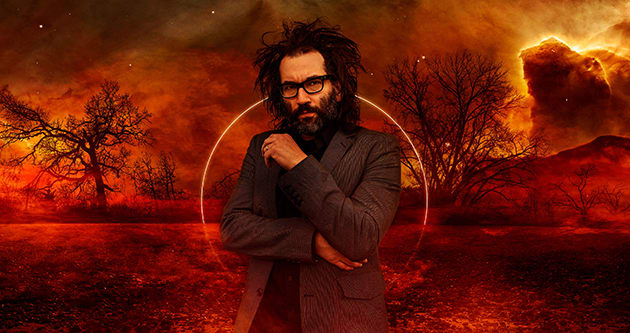 """Justin Courtney Pierre Announces 'An Anthropologist On Mars' + Shares """"Dying To Know"""""""