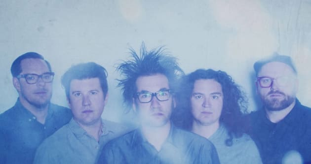 Motion City Soundtrack Announce Headlining Tour