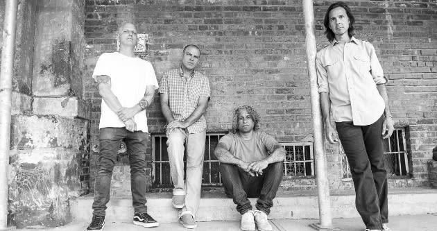 New Quicksand Album 'Interiors' To Be Released November 10