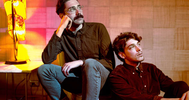 Remo Drive Announce 'Natural, Everyday Extended Play'
