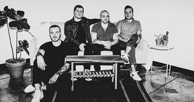 The Menzingers 'From Exile' Out Now