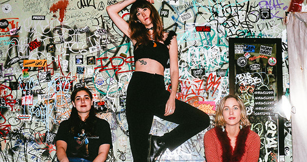 """THICK Share New Track """"Bumming Me Out"""""""