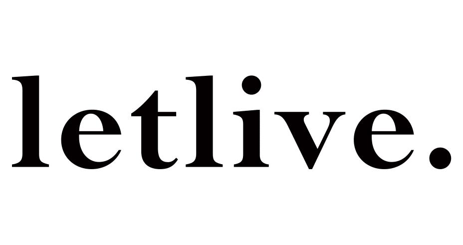 letlive. Logo