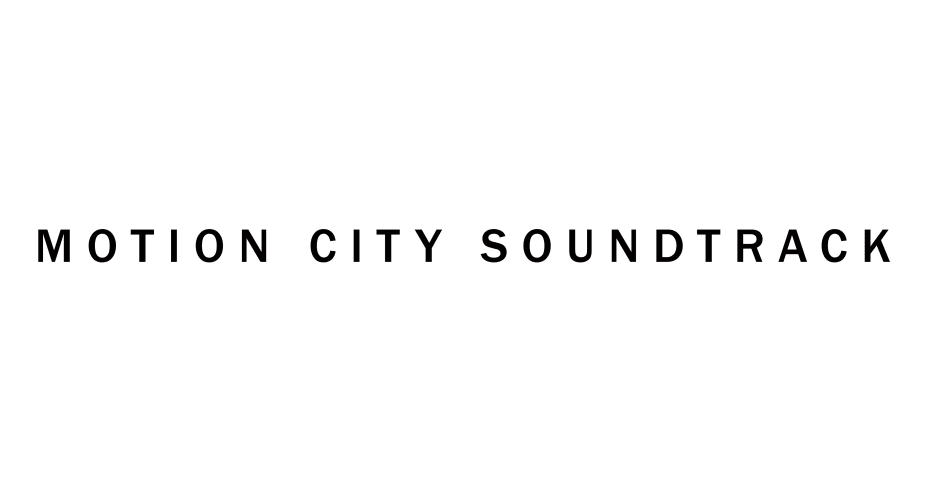 Motion City Soundtrack Logo
